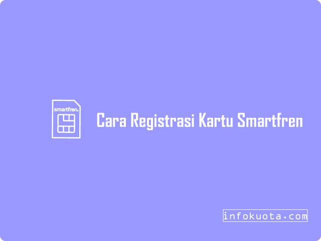 cara daftar kartu smartfren