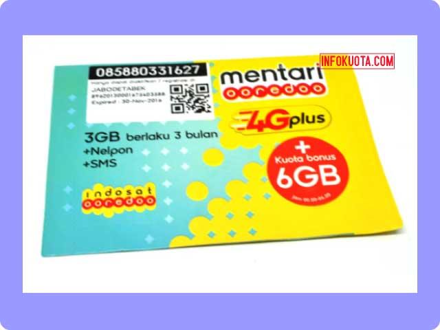 Cara Mengaktifkan Paket Internet Indosat Yellow
