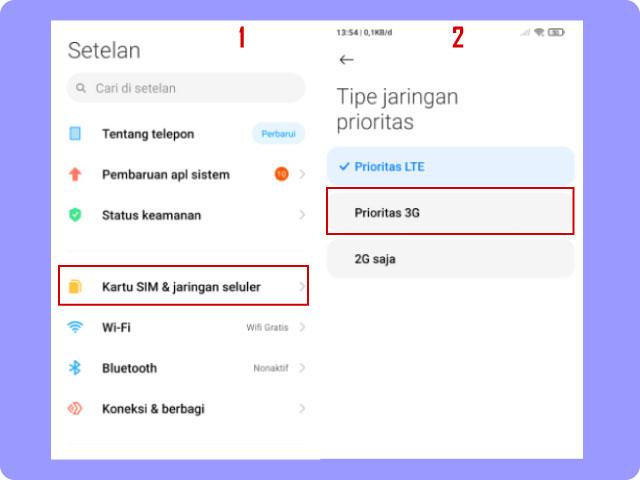 Cara Mengatasi Gagal Registrasi Paket Indosat