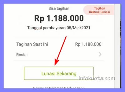 Cara Bayar Cicilan Akulaku Lewat Dana Via Virtual BNI