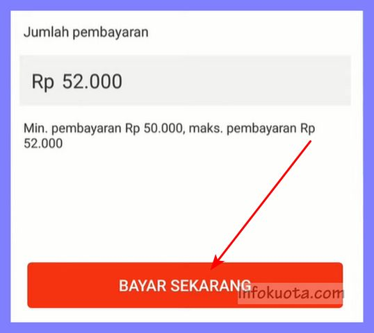 Cara Bayar Cicilan Akulaku Via M Banking Mandiri