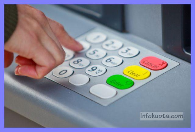Cara Bayar Cicilan Akulaku Via ATM