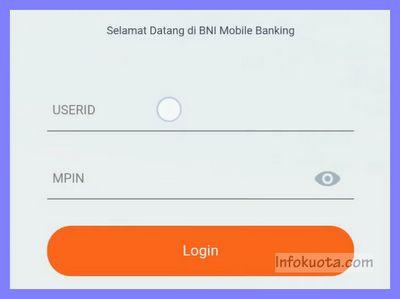 Cara Bayar Cicilan Akulaku Via m Banking BNI