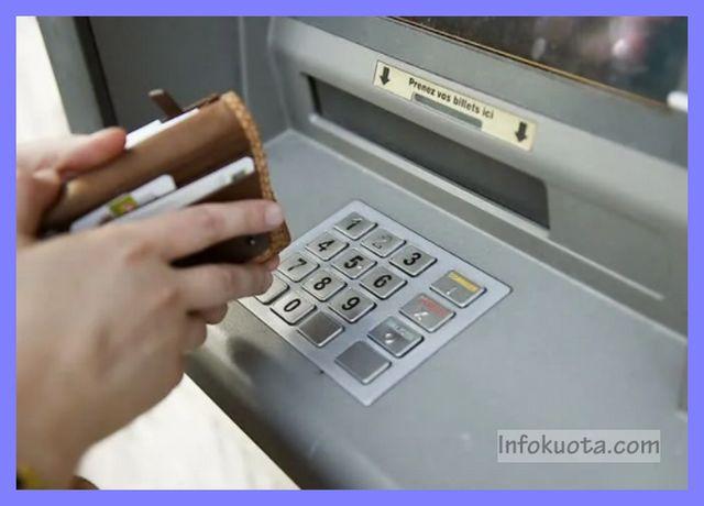 Cara Bayar Cicilan Akulaku Via ATM BNI