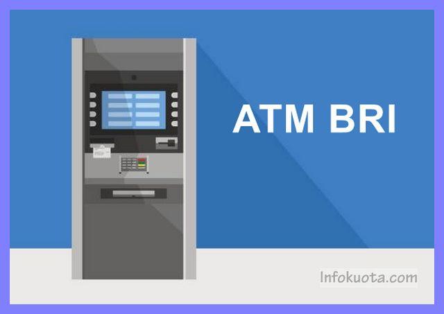 Cara bayar Cicilan Akulaku Lewat ATM BRI
